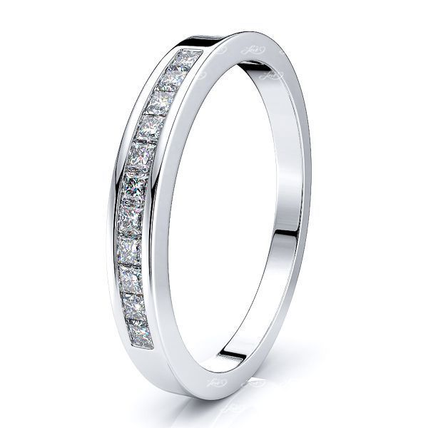 Encarnita Women Anniversary Wedding Ring