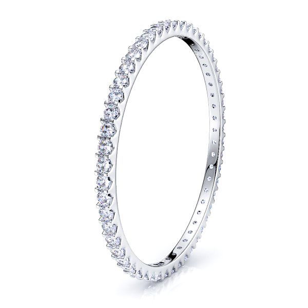 Enid Diamond Women Eternity Band