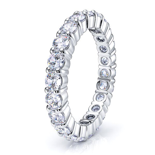 Nessa Women Eternity Ring