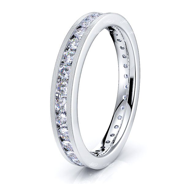 Ianthe Hozi Diamond Women Eternity Ring