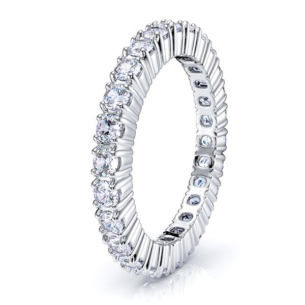 Freya Women Eternity Ring