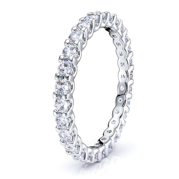 Thalassa Women Eternity Ring