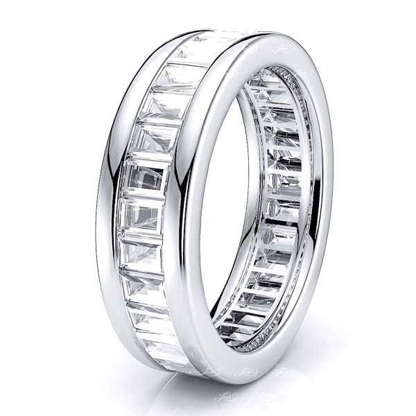 Maeve Women Eternity Wedding Band