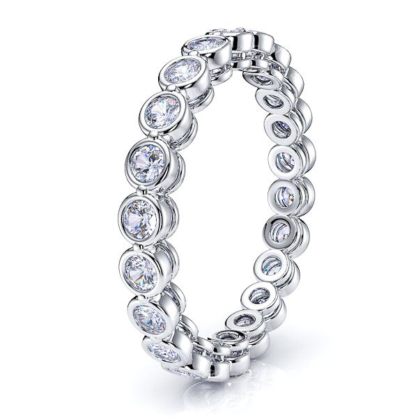 Niamh Women Eternity Ring