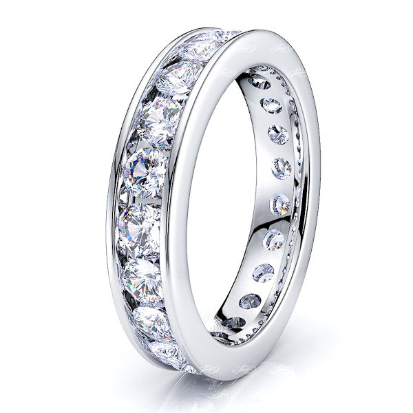 Athena Diamond Women Eternity Ring