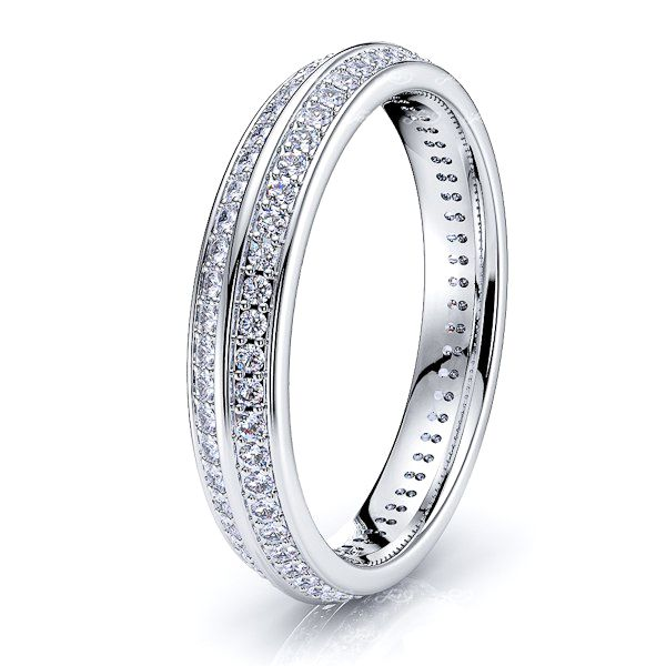 Jana Diamond Women Eternity Ring