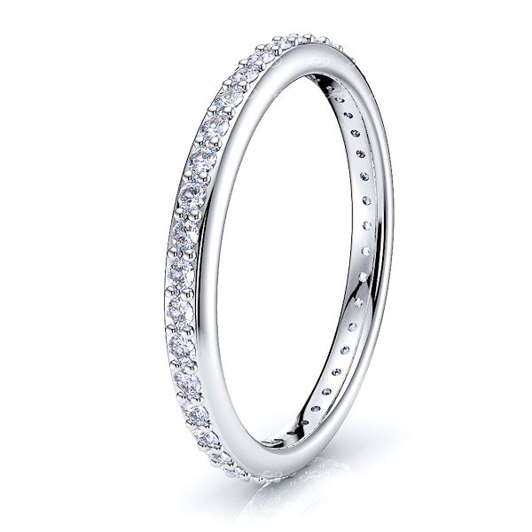 Xanthe Women Eternity Ring