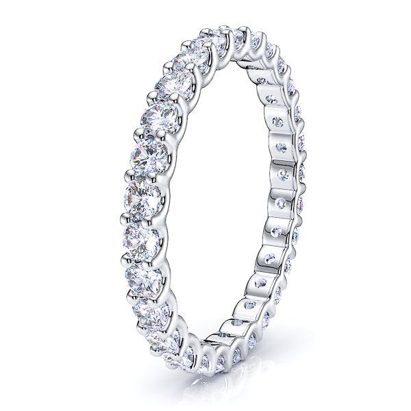 Eternity Women Ring